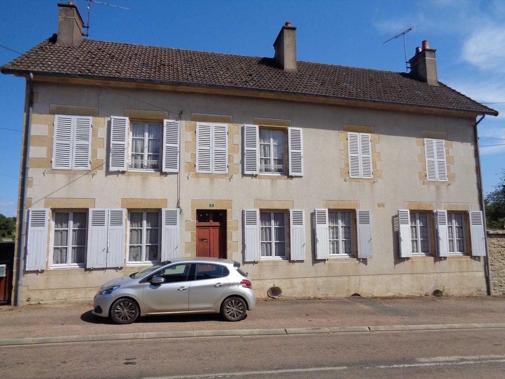 Achat maison 6chambres 180m² - Saint-Saulge