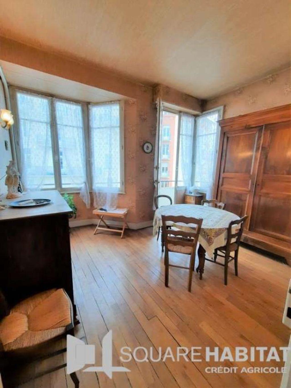 Achat appartement 2pièces 37m² - Vichy