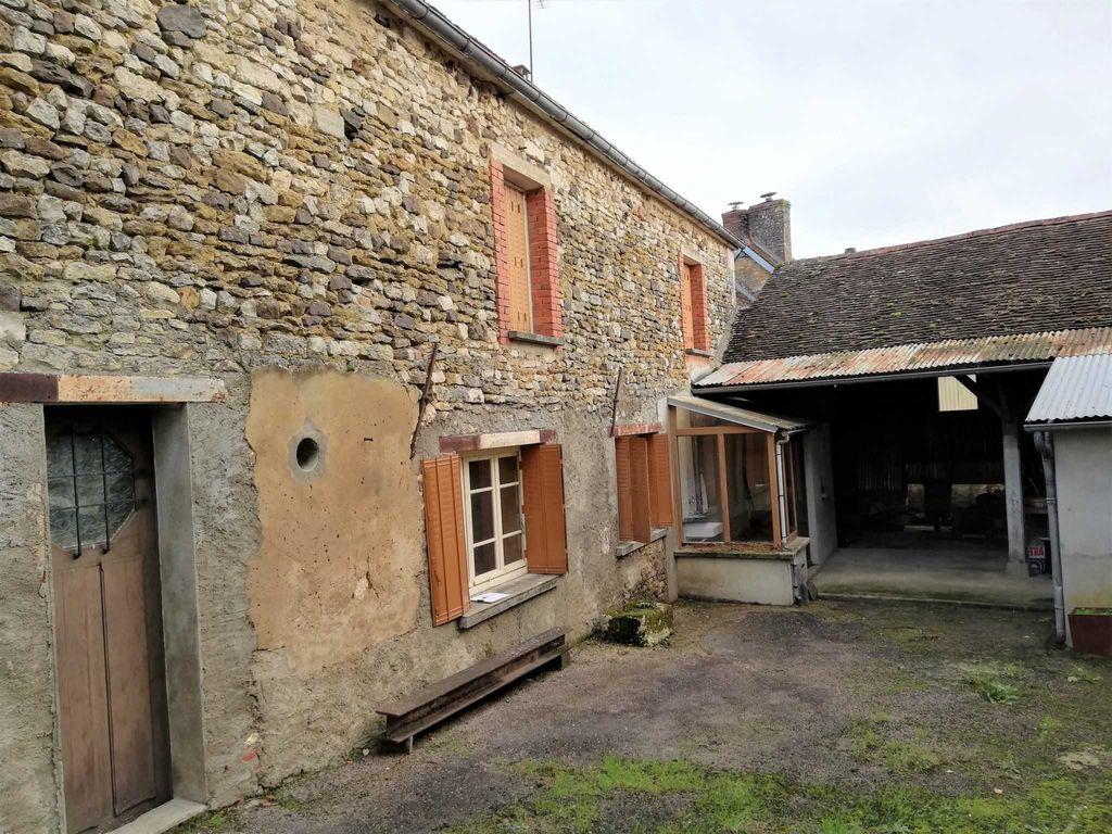 Achat maison 3chambres 110m² - Sainte-Colombe-sur-Loing