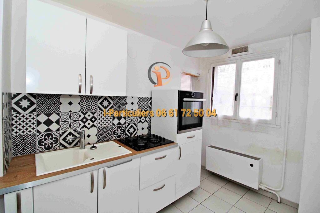 Achat appartement 3pièces 59m² - Saint-Clément