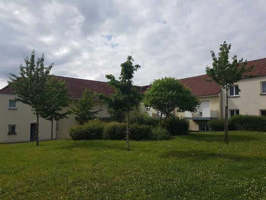 Achat duplex 3pièces 60m² - Marzy