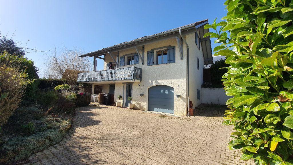 Achat maison 4chambres 169m² - Saint-Jean-de-Gonville
