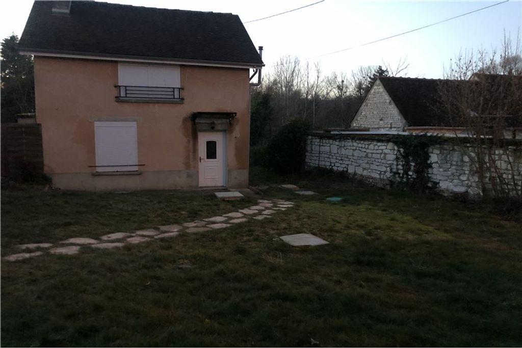 Achat maison 2chambres 95m² - Paroy-sur-Tholon