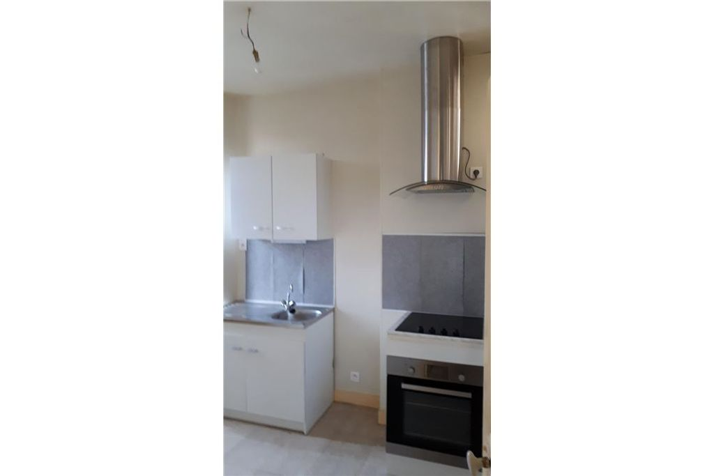 Achat maison 2chambres 88m² - Nevers