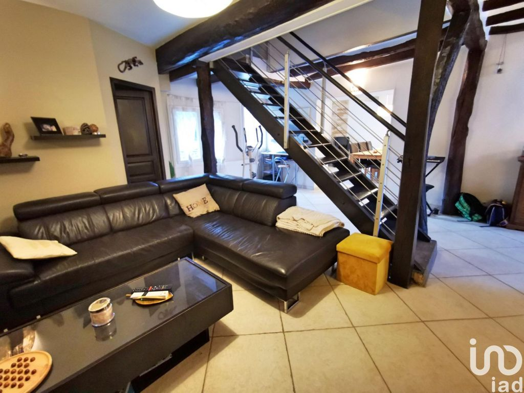 Achat maison 3 chambres 142 m² - Champlay