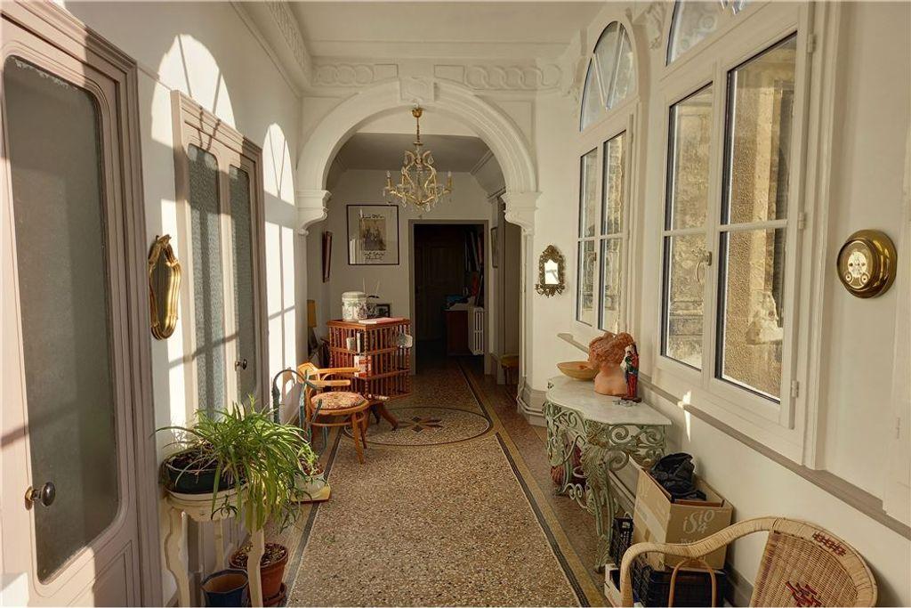 Achat appartement 9pièces 231m² - Nevers