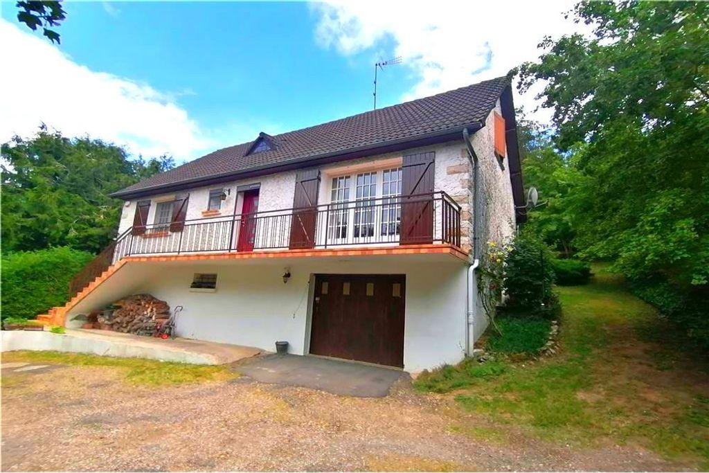 Achat maison 4chambres 131m² - Auxerre