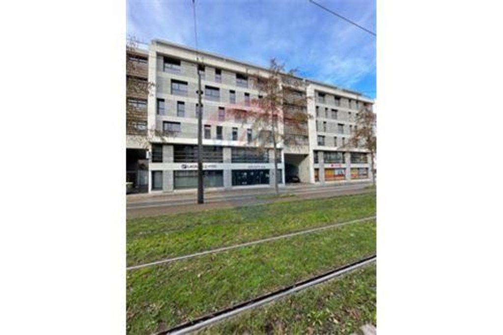Achat studio 25m² - Strasbourg