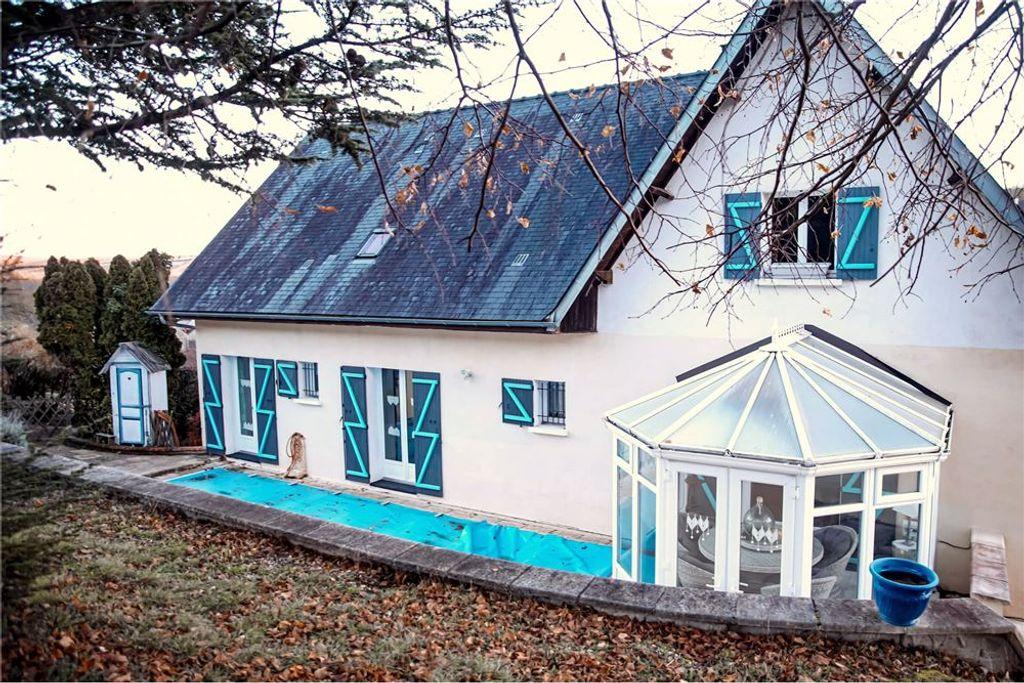 Achat maison 4chambres 170m² - Auxerre