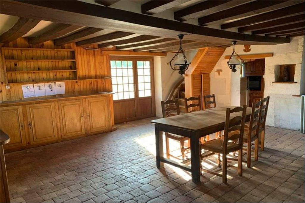 Achat maison 3chambres 93m² - Bouhy