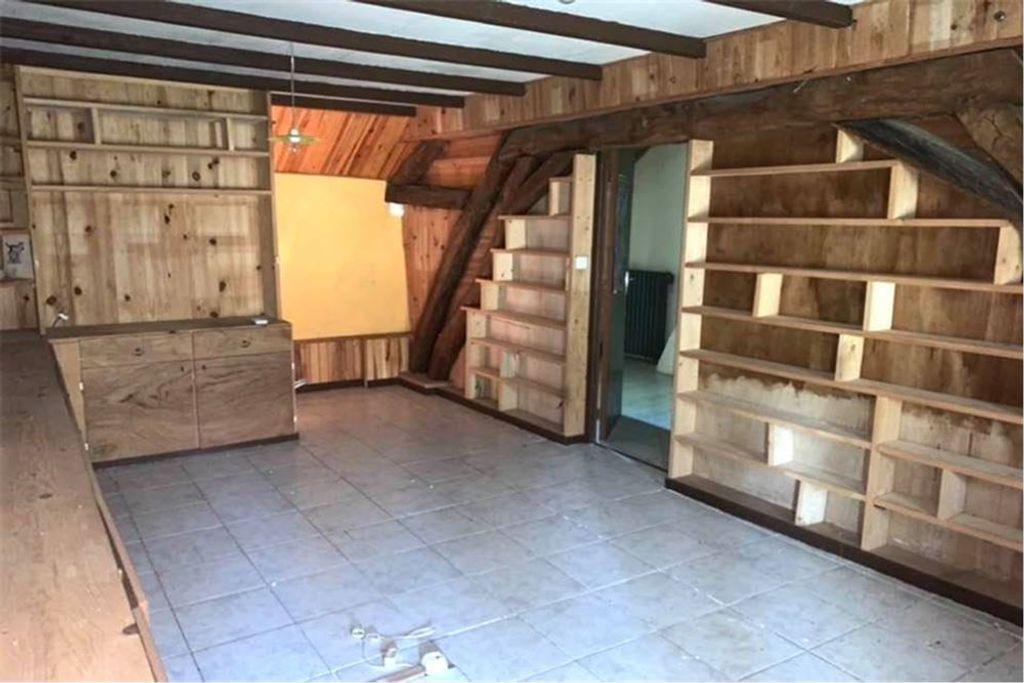 Achat maison 3 chambre(s) - Bouhy