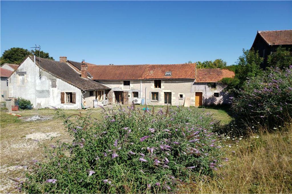 Achat maison 6chambres 180m² - Suilly-la-Tour