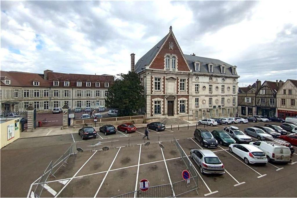 Achat appartement 7pièces 125m² - Auxerre