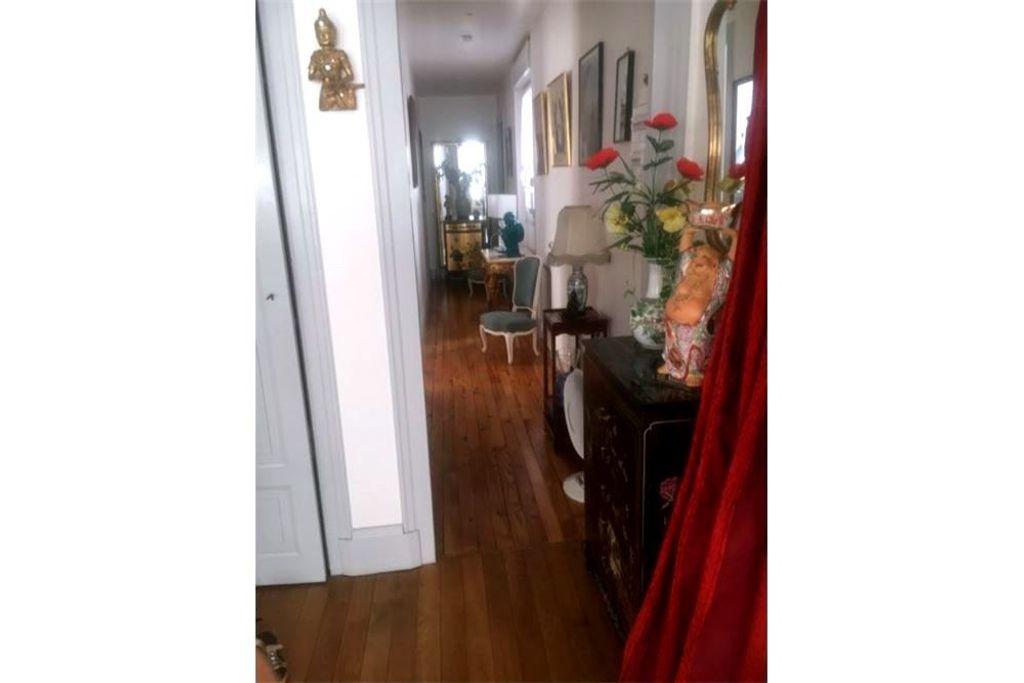 Achat appartement 3pièces 95m² - Vichy