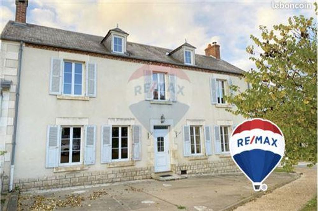 Achat maison 4chambres 195m² - La Charité-sur-Loire