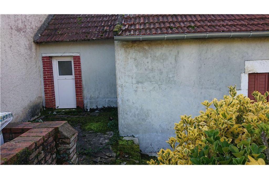 Achat maison 2 chambre(s) - Ternant