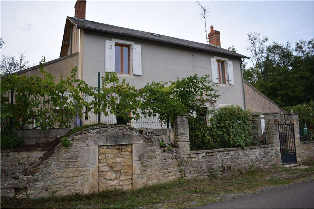 Achat maison 3chambres 110m² - Sougy-sur-Loire