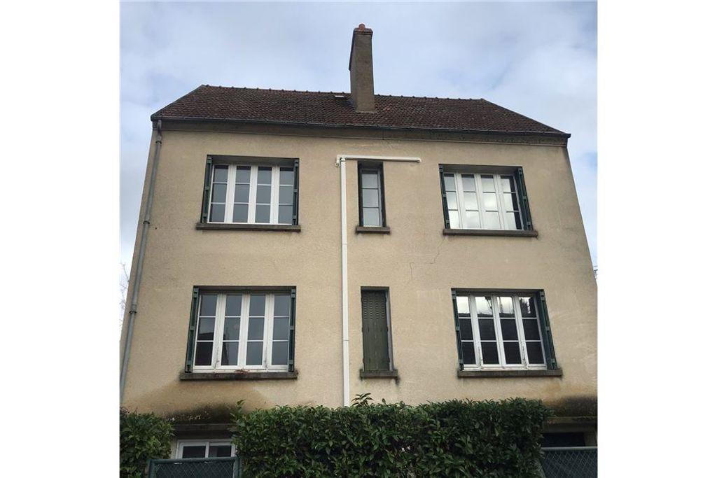 Achat maison 5chambres 300m² - Neuvy-sur-Loire