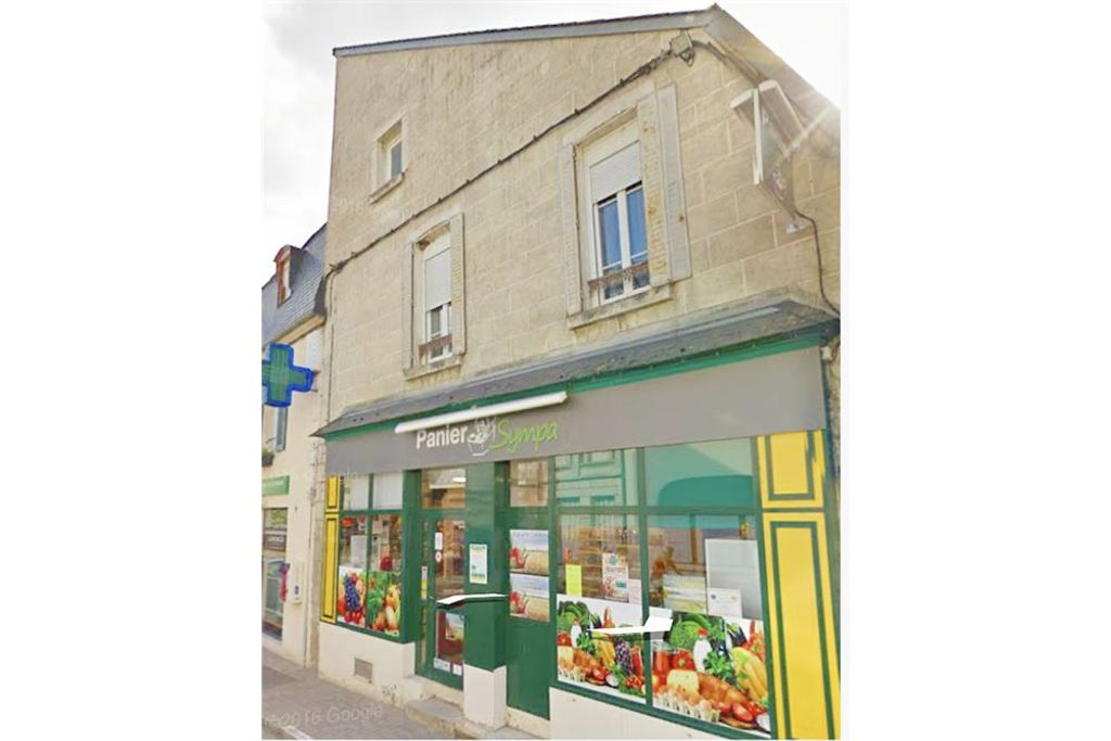 Achat maison 2chambres 200m² - Pouilly-sur-Loire