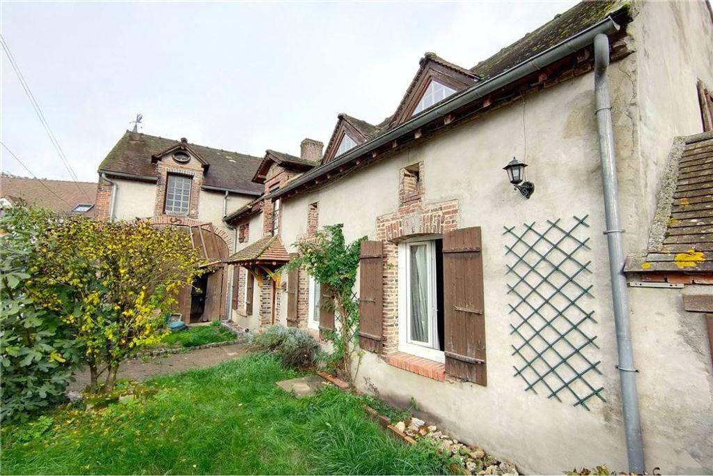 Achat maison 3chambres 96m² - Brienon-sur-Armançon
