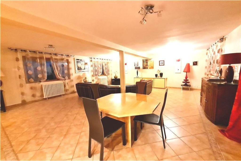 Achat maison 3chambres 126m² - Cosne-Cours-sur-Loire