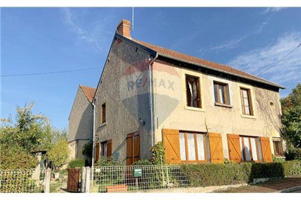 Achat maison 3chambres 96m² - Saint-Loup