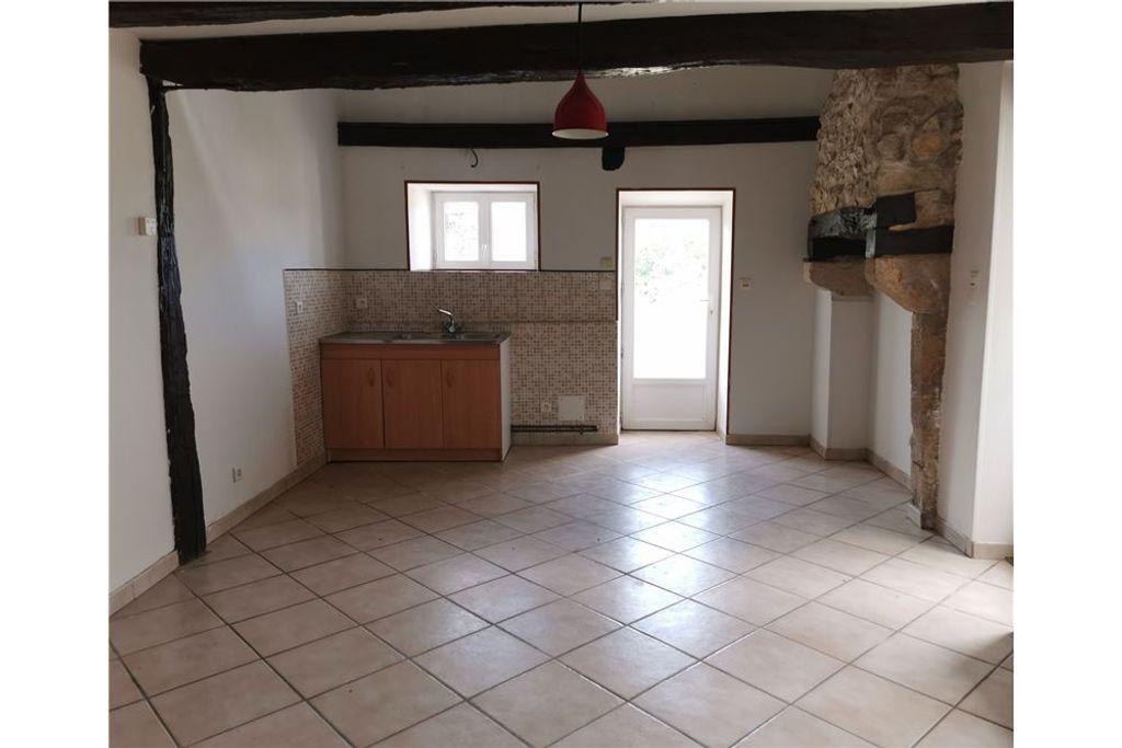 Achat maison 3chambres 100m² - Saint-Aubin-les-Forges