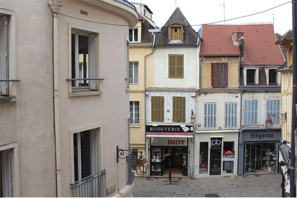 Achat appartement 4pièces 103m² - Auxerre