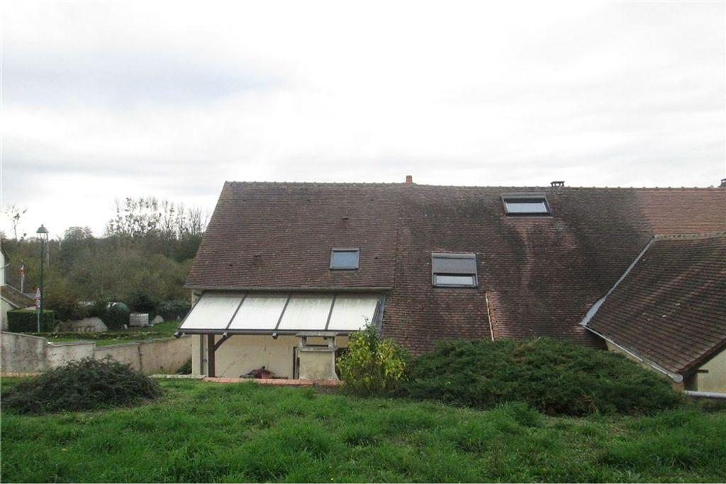 Achat maison 2chambres 153m² - Villeneuve-les-Genêts