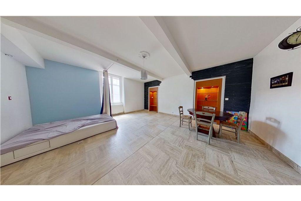 Achat appartement 2pièces 42m² - Angers