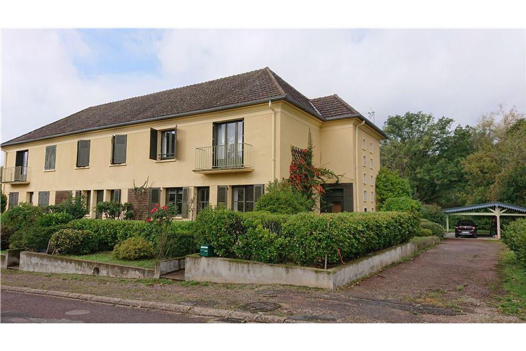 Achat maison 5chambres 343m² - Saint-Honoré-les-Bains