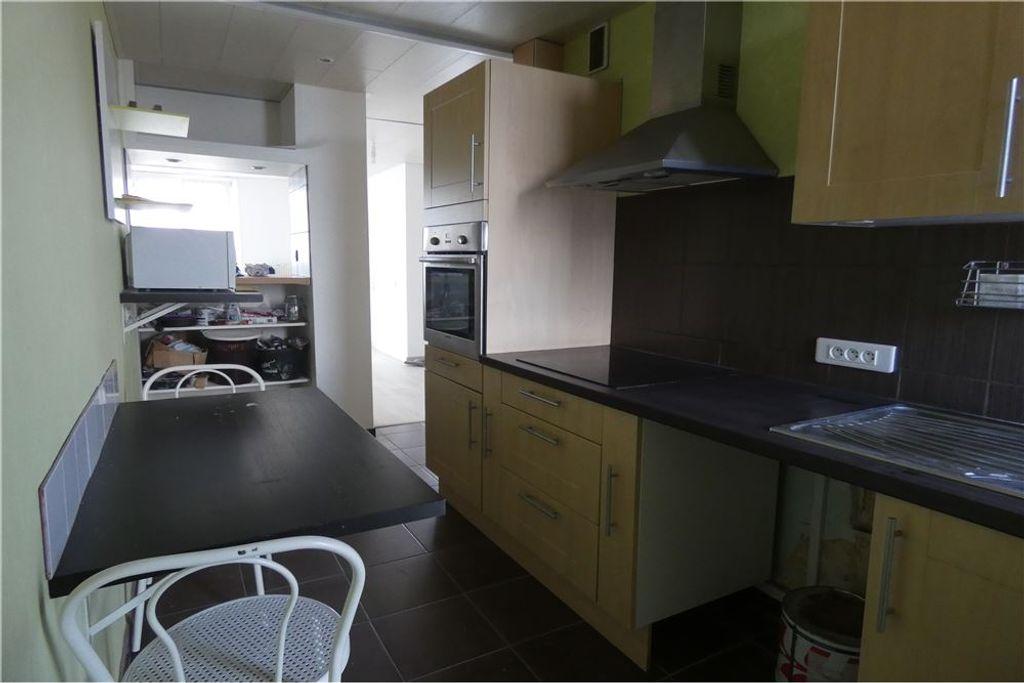 Achat appartement 4pièces 70m² - Reims
