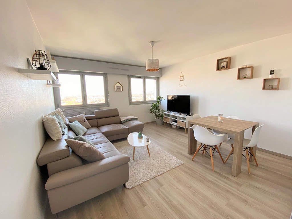 Achat appartement 2pièces 58m² - Montluçon