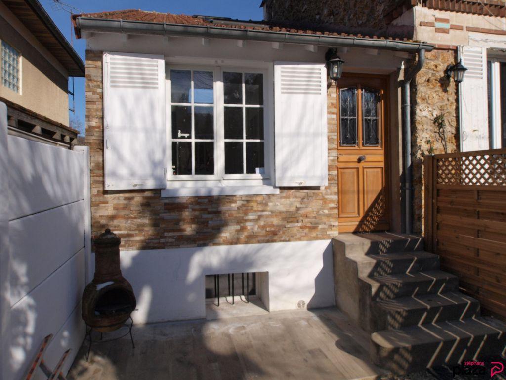 Achat maison 1chambre 82m² - Gif-sur-Yvette