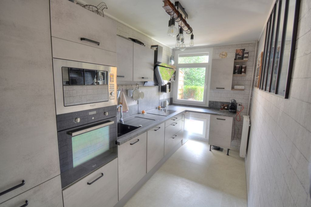 Achat appartement 3pièces 64m² - Courcouronnes