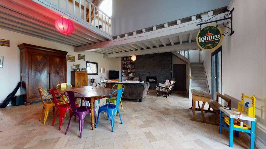 Achat maison 4 chambre(s) - Marigny