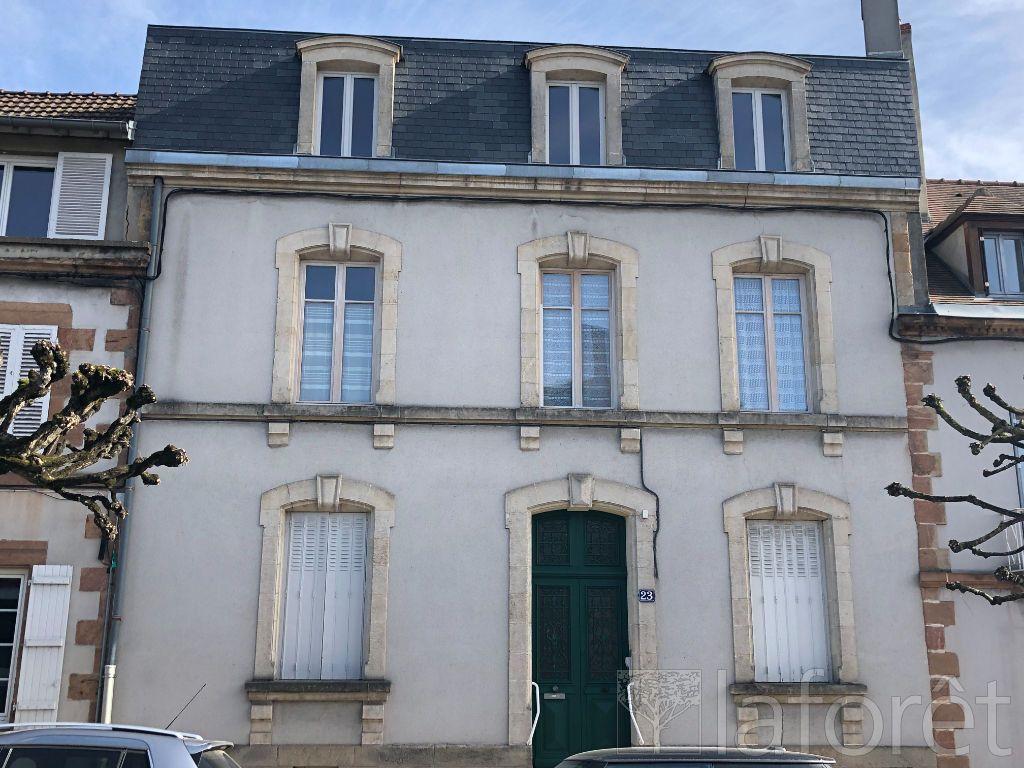Achat maison 6chambres 237m² - Moulins