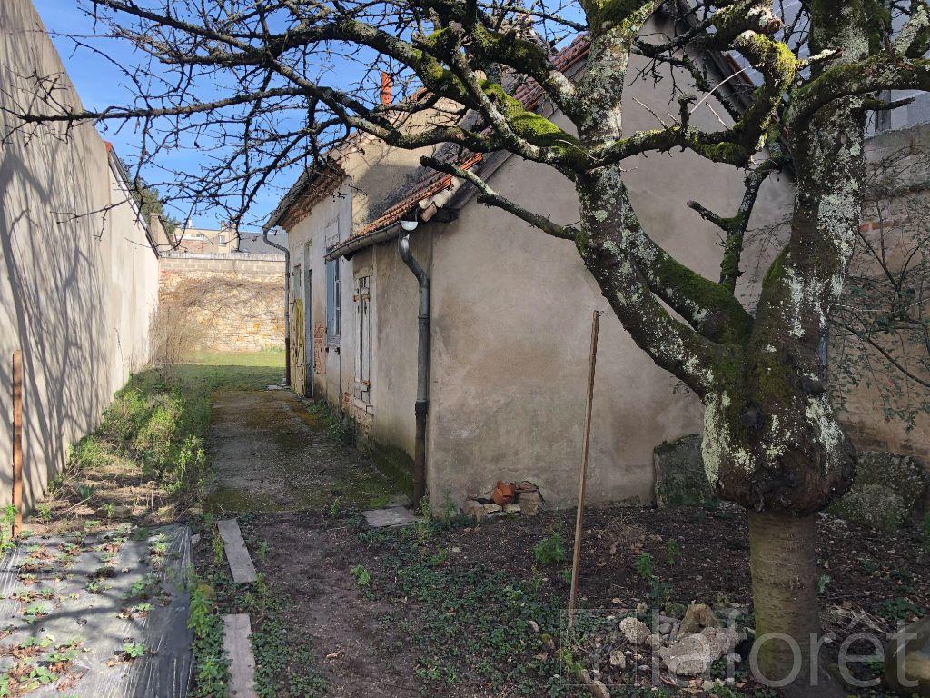 Achat maison 6 chambre(s) - Moulins