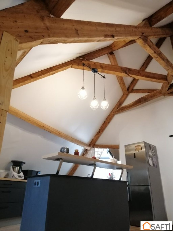 Achat appartement 2pièces 71m² - Montluçon