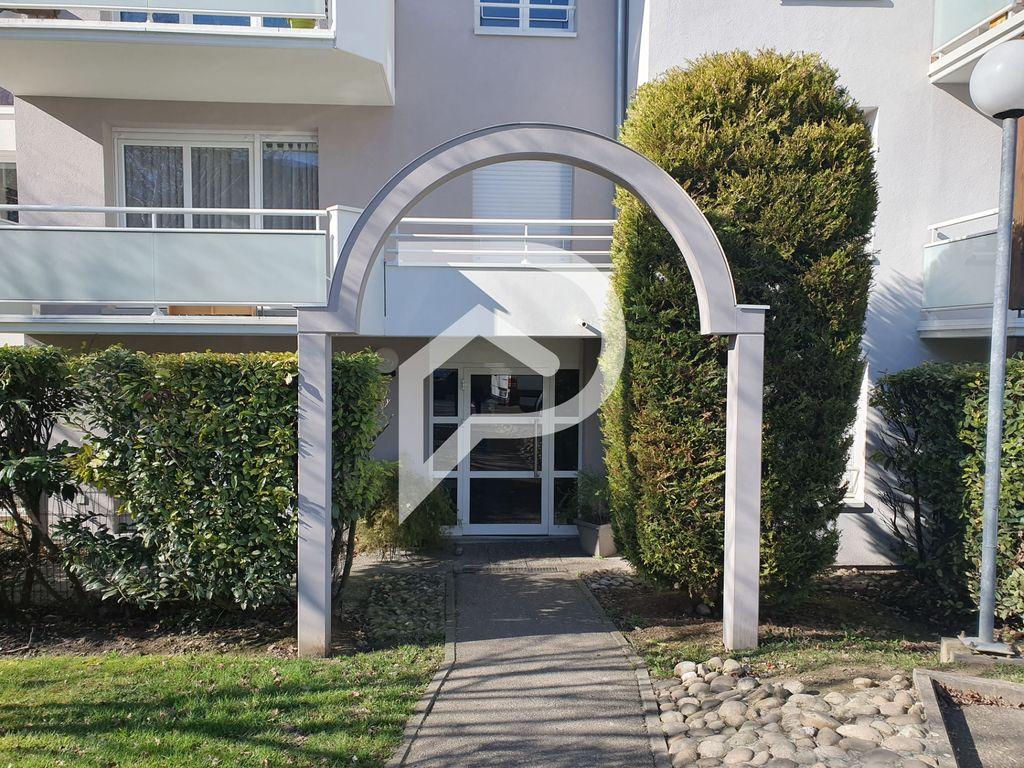 Achat appartement 3pièces 61m² - Strasbourg