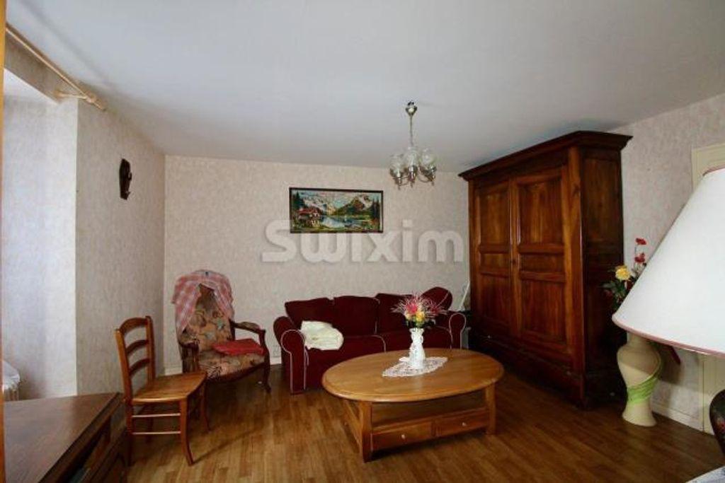 Achat maison 5 chambre(s) - Levier