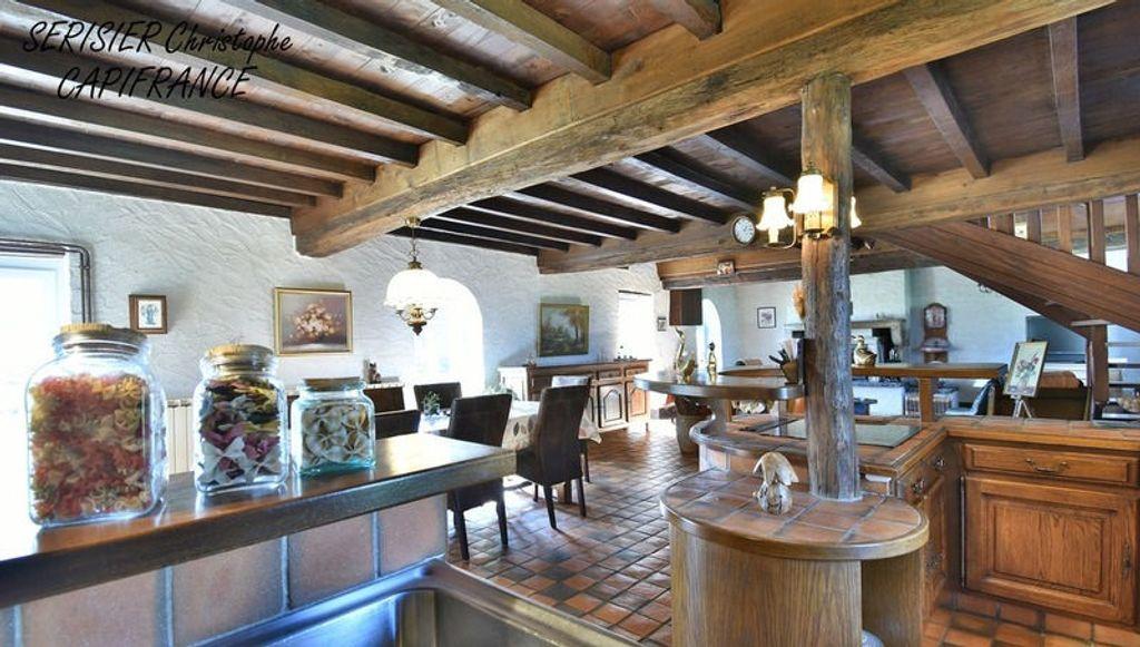 Achat maison 2 chambre(s) - Vichy