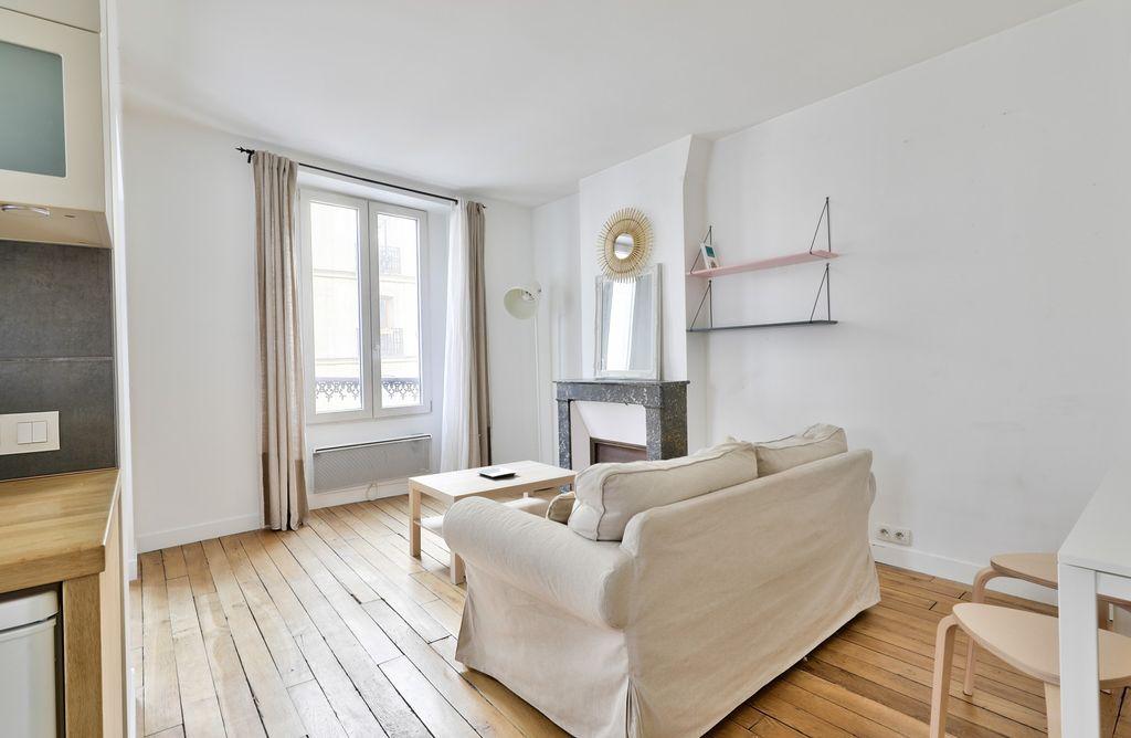 Achat appartement 2pièces 32m² - Paris 5ème arrondissement