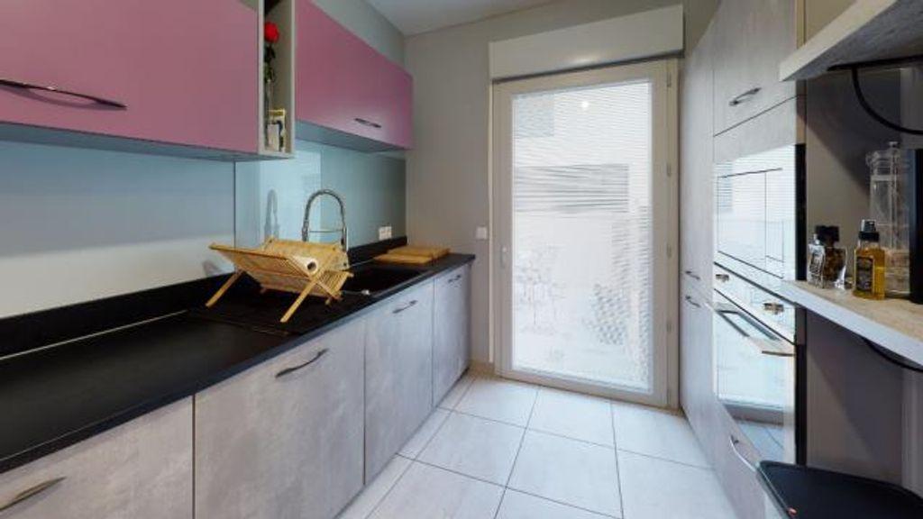 Achat maison 3chambres 84m² - Dijon