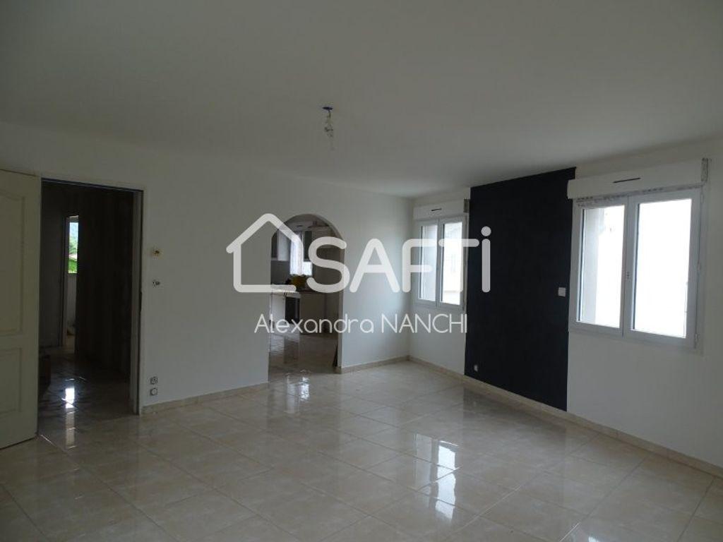 Achat appartement 5pièces 104m² - Ambérieu-en-Bugey