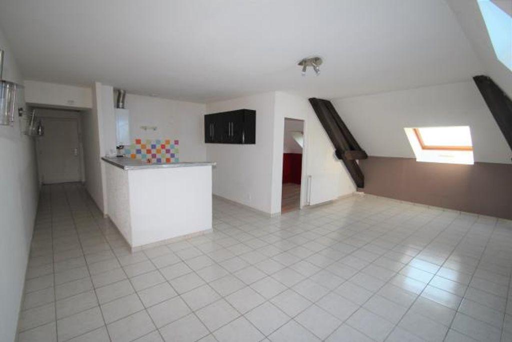 Achat appartement 3pièces 62m² - Decize