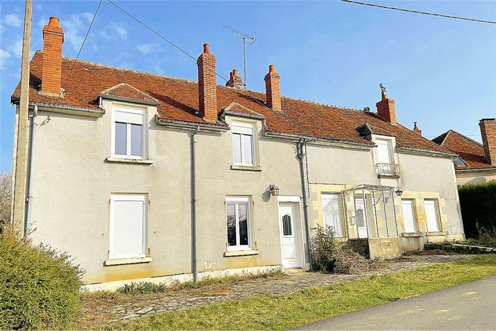 Achat maison 7chambres 213m² - La Charité-sur-Loire