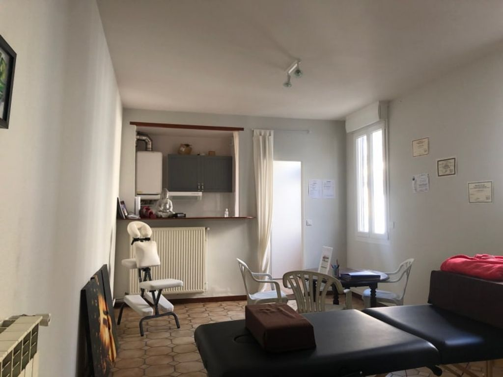 Achat appartement 2pièces 48m² - Sens