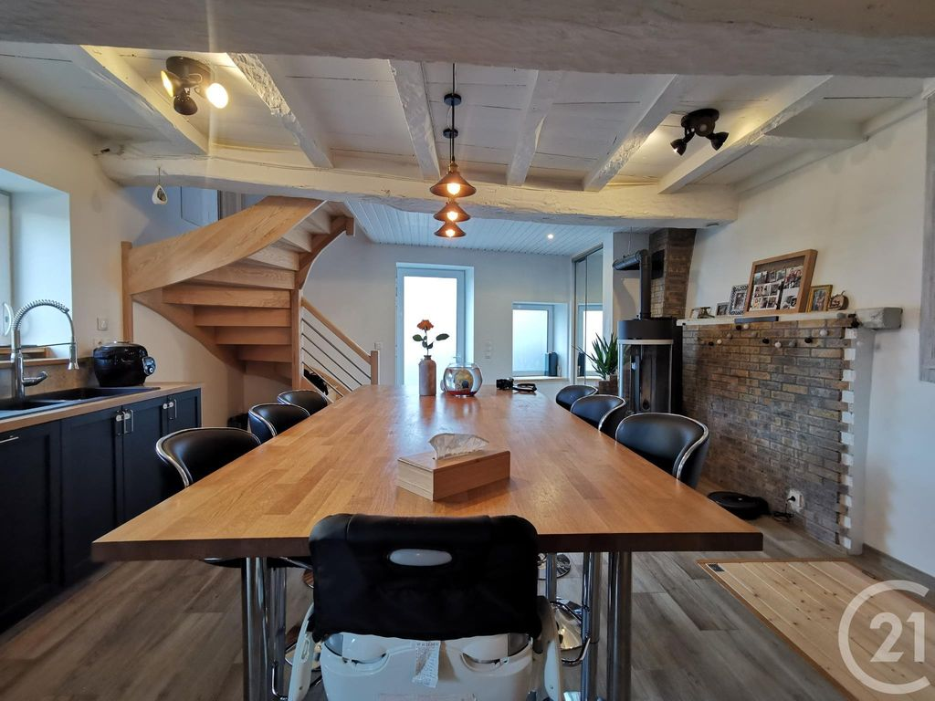 Achat maison 2chambres 137m² - Chazey-sur-Ain