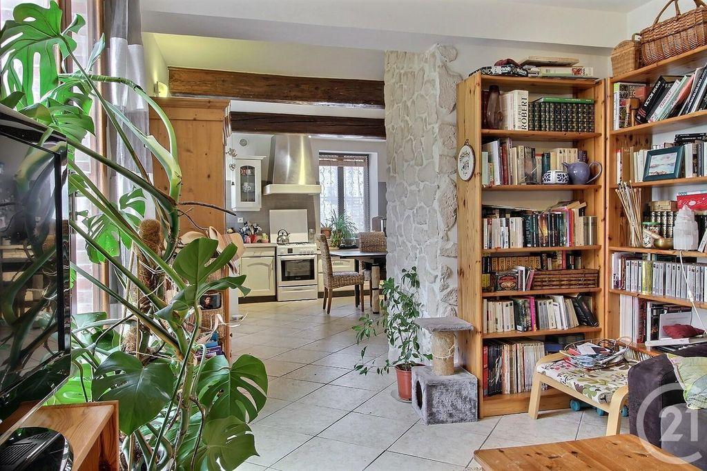 Achat maison 2chambres 80m² - La Boisse